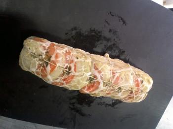 filet mignon moutarde